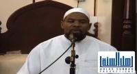 Losing Hope in Allah - Abu Usamah