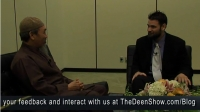 Why a Former Buddhist Christian accepted Islam? TheDeenShow