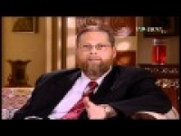 Interfaith issues - where is christ in christianity - Laurence Brown Part 3