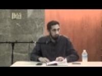 Love of Abu Bakr Siddiq's for Islam by Ustadh Nouman Ali Khan