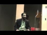 Me, Myself and I (Ego) by Ustadh Nouman Ali Khan