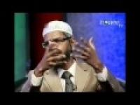 Dr Zakir Naik on Shahrukh Khan
