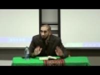 Tips to Wake up for Fajr Prayer by Ustadh Nouman Ali Khan