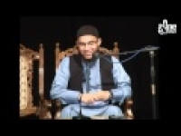 What will the people say? - Ustadh Nouman Ali Khan