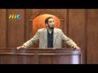 Stop being unhappy with yourself - Ustadh Nouman Ali Khan