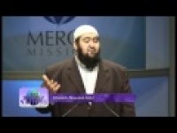 Challenges for Hijabi Sisters by Sheikh Navaid Aziz