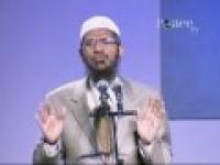 Is Circumcision (Khatna) Compulsory (Fard) in Islam? By Dr. Zakir Naik