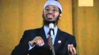 If Moses, Jesus , Muhammad Believe in one God then Why Islam is to follow ? Dr zakir Naik.