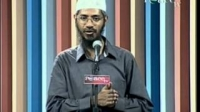 Dr Zakir Naik, If same person did good and bad deeds which is acceptable ?