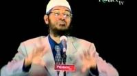Dr Zakir Naik , speaking about Islamic Education
