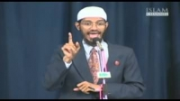 Too Much of only Non Veg Food can cause Disease. Dr Zakir Naik.