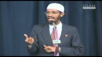Are non veg Food Deficient in Nutrients? Dr Zakir Naik.