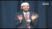 Is Slaughtering animals in Islam can break the Ecology? Dr Zakir Naik.