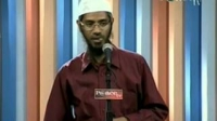 Why do Christians believe in Spirits and Holy Ghost. Dr Zakir Naik.