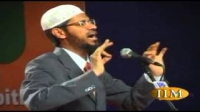 Zakir Naik - Unity Among Muslims Part 8