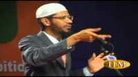 Zakir Naik - Unity Among Muslims Part 7