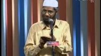 Software piracy in Islam , piracy business - Dr Zakir Naik