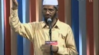 Dr Zakir Naik - about the Dajjal, anti christ