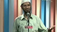 Dr Zakir Naik talking about the Double Standard of Hindu religion