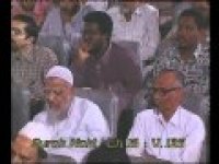 HQ: Al Quran Should it be read with understanding - Dr Zakir Naik 11