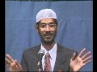 HQ: Al Quran Should it be read with understanding - Dr Zakir Naik 9