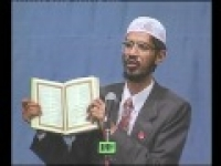 HQ: Al Quran Should it be read with understanding - Dr Zakir Naik 7