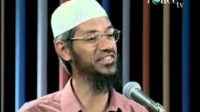 Some of the ummat of Musa alahi salaam were turned to monkey ? Dr Zakir naik