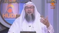 Woman saying to men 'I love you for the sake of Allah' - Sheikh Assim Al Hakeem