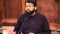 Seerah of Prophet Muhammed 36 The Battle of Badr 2 - Yasir Qadhi - 17th October 2012