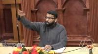 Seerah of Prophet Muhammed 33 Change of the Qiblah & Abrogation in Qur'an - Yasir Qadhi | May 2012