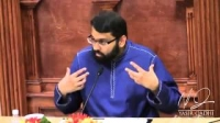 Seerah of Prophet Muhammed 31 The People of As-Suffa - Yasir Qadhi | April 2012
