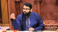 Seerah of Prophet Muhammed 30 Building of the first Mosques in Islam - Yasir Qadhi | April 2012