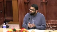 Seerah of Prophet Muhammed 27 Lessons from Hijrah Blessings of Madinah - Yasir Qadhi | March 2012