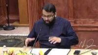 Seerah of Prophet Muhammed 21 Night Journey & Ascension to Heavens 2 - Yasir Qadhi | February 2012