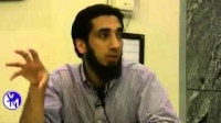 Modesty - the Missing element in the Muslims community - Nouman Ali Khan