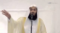 Why are they covered like that - Sheikh Kamal El Mekki