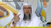 How to clean yourself from dischagres from the body - Sheikh Assim Al Hakeem