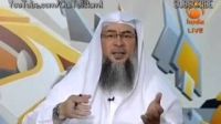 Ruling about that the housband and the wife take a bath together - Sheikh Assim Al Hakeem