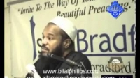 The Search for Inner Peace UK by Dr. Bilal Philips