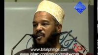 Islamization of Education with Q & A by Dr Bilal Philips