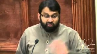 Seerah of Prophet Muhammed 16 - The second migration to Abyssinia - Yasir Qadhi | November 2011