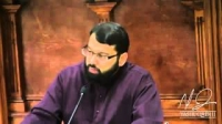 Seerah of Prophet Muhammed 9 - Zayd ibn Harithah & Beginning of Revelation - Yasir Qadhi | Sept 2011