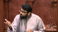 Seerah of Prophet Muhammed 7 - The early manhood of Prophet Muhammed - Yasir Qadhi | September 2011