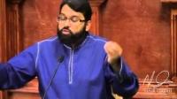 Seerah of Prophet Muhammed 5 - The Birth of Prophet Muhammed & Why Arabia? - Yasir Qadhi | June 2011