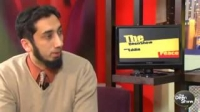 Confused by the Hijab - Nouman Ali Khan on The Deen Show