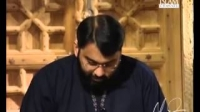 Battle of the Trench - Part 4   Stories from the Seerah Lessons & Morals - Yasir Qadhi   2010