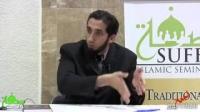 Dangers of the Tongue - Feiz Mohammed