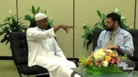 It's easy to be a thug or a gangster, try being a Muslim! - The Deen Show with Saed Rageah