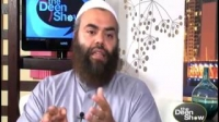 The Truth Requires Patience - Sh. Ibrahim Zidan on The Deen Show