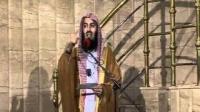 Mufti Menk - Adam (AS) Part4